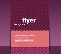 Free Flyers Backgrounds Flyer Background Design Free Vector Download 52 070 Free