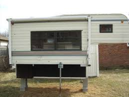 Truck Campers - New, Used, Bed, Shells, Tent, Pop Up | eBay