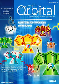 Chemistry Cover Page Designs Archives