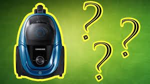 Нужен ли <b>пылесос Samsung</b>? Обзор безмешкового пылесоса ...