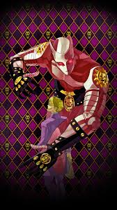 Killer Queen Jojo Anime - 1080x1920 ...