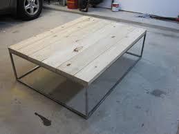 elegant restoration hardware reclaimed wood coffee table 10