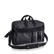 Designer Travel Bags For Men Leather Luggage Louis Vuitton