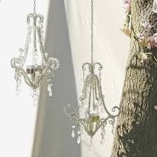 mini led chandelier battery operated garden image of best outdoor