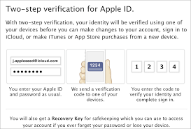 Icloud Security Code How To Activate Apples Two Step Verification For Icloud
