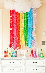 rainbow fringe backdrop tutorial stevie pattyn for sweet lulu