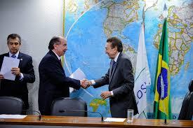 Resultado de imagem para A Comissão das Relações Exteriores