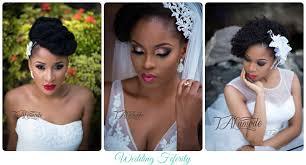 stunning makeup and fabulous natural hair styles bridal inspiration by t a lamode makeup
