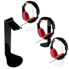 High Quality <b>Headphone Holder Universal Acrylic</b> Earphone ...