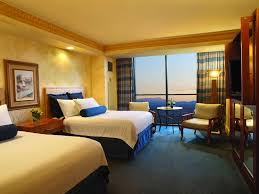 One Bedroom Luxury Suite Luxor Luxor Hotel Las Vegas 3