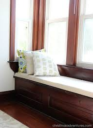 bedroom window seat cushions.  Cushions DIY Window Seat Cushion 3 And Bedroom Window Seat Cushions E