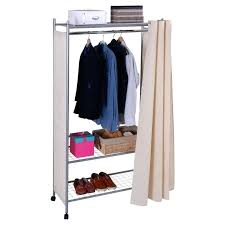 cloth closet canvas closet storage bins canvas closet