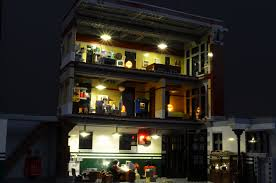 lego lighting. Brickstuff Lighting Kit For The LEGO Ghostbusters Firehouse HQ   By Lego L