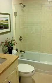 Glass Doors For Bathtub Bathtub Spray Panel 2 Wall Mount Hinges Swing The Glass Shower