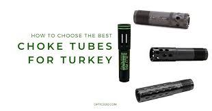 Remington 870 Choke Tube Chart Best Choke Tubes For Turkey Updated