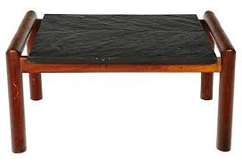 Slate top coffee table Barnwood Coffee Adrian Pearsall Slatetop Coffee Table 1stdibs Adrian Pearsall Slatetop Coffee Table 2bmodern
