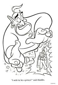Small Picture 113 best Alladin Coloring Pages images on Pinterest Disney