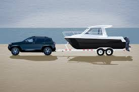 What's the Best 2017 Compact SUV for Towing? | News | Cars.com