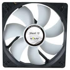 <b>Вентилятор</b> для корпуса <b>GELID</b> Solutions <b>Silent</b> 12 — купить по ...
