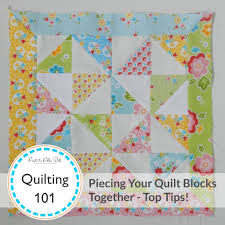 Quilting 101 – Piecing Your Quilt Blocks Together – Top Tips ... & quilting-101-piecing-your-quilt-together-top-tips Adamdwight.com