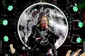 Linkin Park Billboard Chart History Guns N Roses Greatest Hits Spends 400th Week On