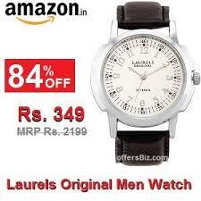 laurels original men watch online shopping in amazon inida offersbiz laurels original men watch online shopping in amazon inida