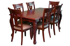 wooden dining table set designs photos wallpaper pictures and chairs gumtree