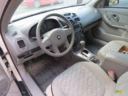 Gray Interior 2004 Chevrolet Malibu LS V6 Sedan Photo #68542270 ...