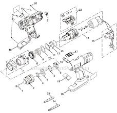 ryobi p200 parts list and diagram ereplacementparts com