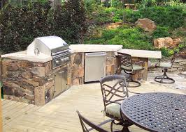 How To Build An Inexpensive Deck Concrete Patio Ideas For Small ...