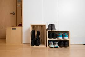 wood crates make sturdy shoe racks and they can work in versatile ways stack them bedroom furniture cb2 peg