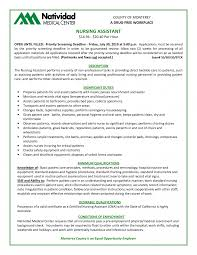 Cover Letter Sample Resumeectives For Nurses Examples Nurse