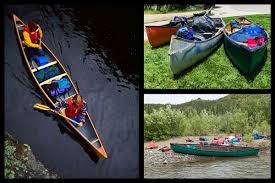 How Much Weight Can A Canoe Hold Max Weight Capacity