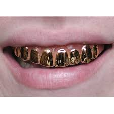 Gold Grill Designs Grills For Teeth