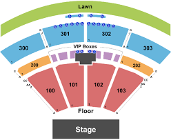 Starplex Pavilion Dallas Seating Chart The Pavilion At Toyota Music Factory Tickets With No Fees At