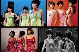 Barbara martin was one of the original members, singing with the pop group in the early 1960s. See The Supremes Ask Where Did Our Love Go 1964 Click Americana