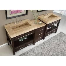double sink bathroom vanity top. Lastest Kona Solid Surface Integral Double Sink Bathroom Vanity Top Common R