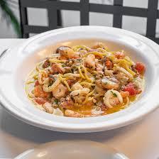 best italian food near presidente