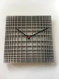 matt carr for umbra wall clock urbina