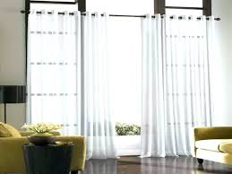 panel curtain rods curtain rod for sliding glass doors medium size of panel curtains curtain rods