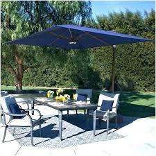 foot patio umbrella a cozy navy impressive design ll ft round cantilever umbrellas for blue canada f