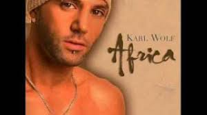 Karl Wolf - Africa ( HQ ) - YouTube