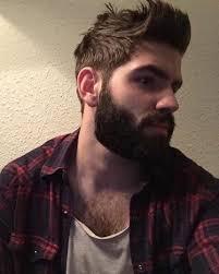Mens Haircuts Beards And Transformations Bearded Men Hair