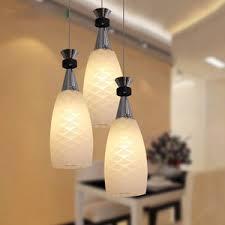 high end pendant lighting. scrub 3light glass shade dinning room high end pendant light lighting