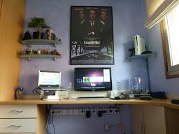 bedroom office combination. Office Decor Outstanding Guest Bedroom And Combination Pertaining To Small Ideas O