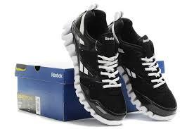 reebok shoes for men. mens reebok zig tech shoes black white for men 0