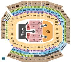 Lincoln Financial Concert Seating Chart Citizens Bank Park Online Charts Collection