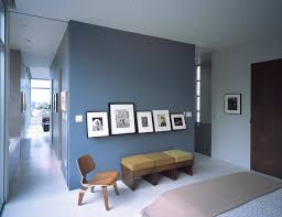 gray wall paintGray Blue Paint Color  Houzz