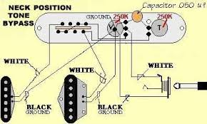no tone on neck pu wiring telecaster guitar forum no i did this wiring