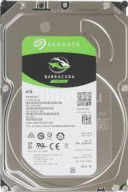 Купить <b>Жесткий диск SEAGATE</b> Barracuda ST4000DM004 в ...